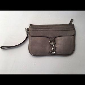 Rebecca Minkoff Leather Wrislet